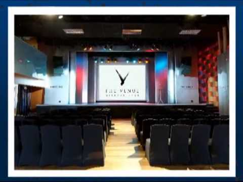 The Venue Melrose Arch Conference Venue in Sandton, Johannesburg, Gauteng