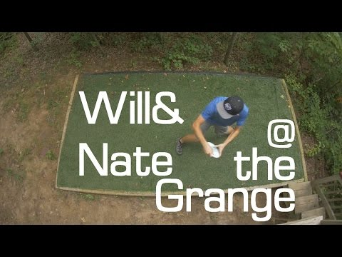 """Will & Nate @ the Grange"" (Prodigy Profiles, #1) (60fps)"