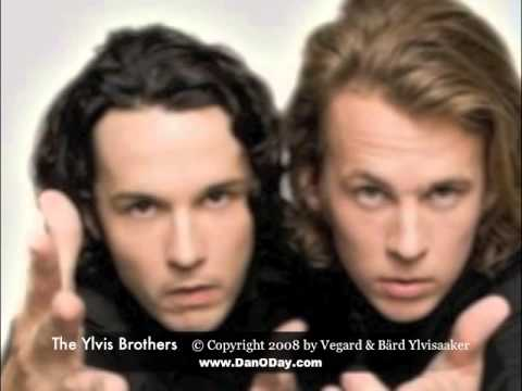 ONE OF THE FUNNIEST RADIO PHONERS EVER - Ylvis Brothers Radio Norge