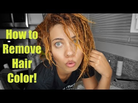 Best hair color remover how to remove artificial hair color no best hair color remover how to remove artificial hair color no bleach brittney gray solutioingenieria Image collections