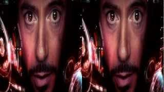 Marvel Avengers Assemble[2012] - Official Trailer[3D]