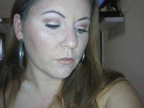 abh modern renaissance cut crease makeup tutorial  youtube