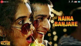Naina Banjare - Full Video | Pataakha | Arijit Singh | Sanya Malhotra & Radhika Madan