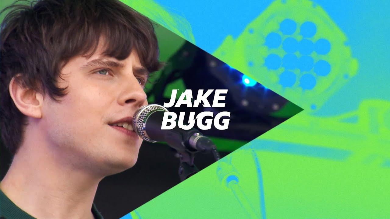 Jake Bugg - All I Need (The Hundred 2021)