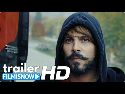DRIVE ME HOME (2019) | Trailer ITA del film con Marco D'Amore