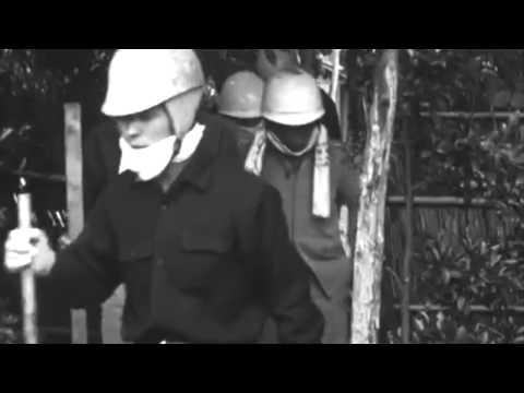 Hikaru Hayashi 林光 - 『神々と善人たちの無防備状態の歌』