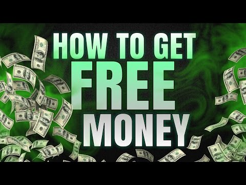 How To Get Money & Paypal Cash for Free Doing NOTHING! 2016 **Read Description for NEW LINK**