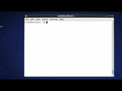 Samba Server Installation and Configuration In Centos