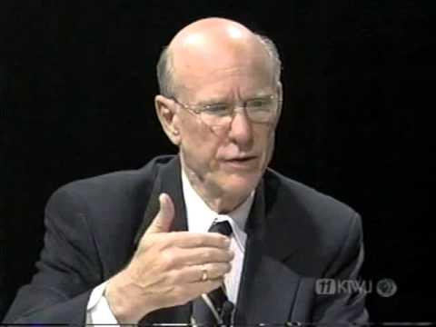 Kansas Senator Pat Roberts in depth interview 2003