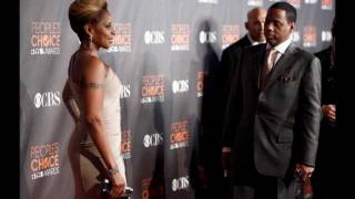 Watch Mary J Blige Cant Get Enough video