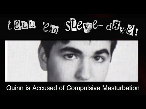 Compulsive masturbation support