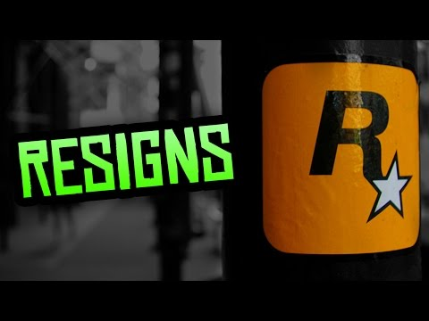 The Boss of Rockstar North QUITS! - Is It the END of GTA!? (The Future of GTA 5)