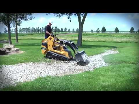 amazing heavy equipment, vermeer trencher machine, Top 10 Most Awesome Construction machin