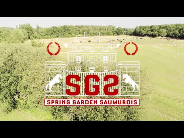 Vernantes - Spring Garden Saumurois