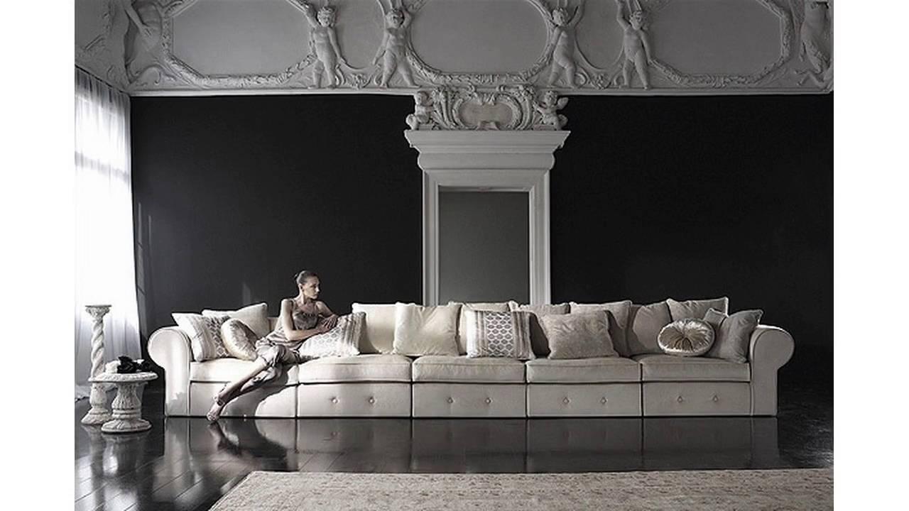 Modern baroque furniture design youtube - Decoration baroque moderne ...