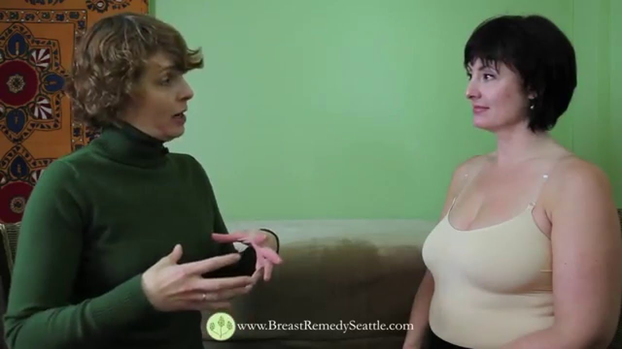 Download Breast Self-Massage - PHAST Technique for Breast Pain