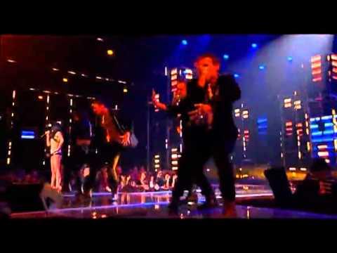 Inna   10 Minutes  Sun Is Up Live Viva Comet Awards 2011