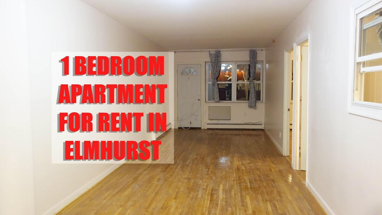 2 Bedroom Apartment With Backyard For Rent In Forest Hills Queens Nyc Youtube
