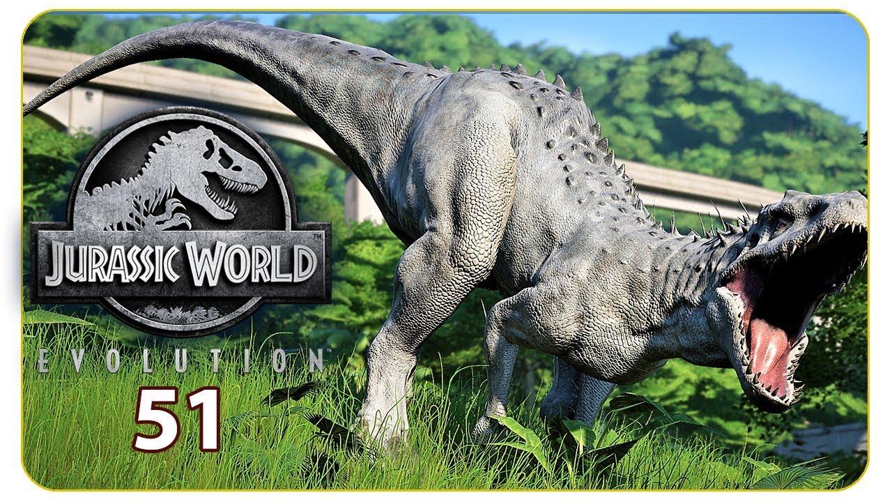 Jurassic World Deutsch Stream