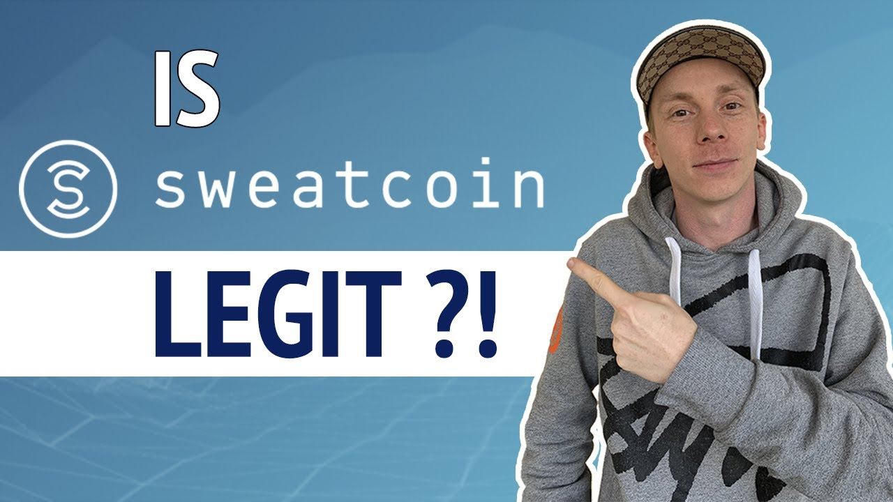 Sweatcoin Review - Is Sweatcoin Legit - Make Money On Your Phone In 2021