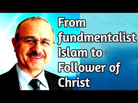 Iranian Muslim Leader found  Lord Jesus Christ....Dr. Daniel Shayesteh