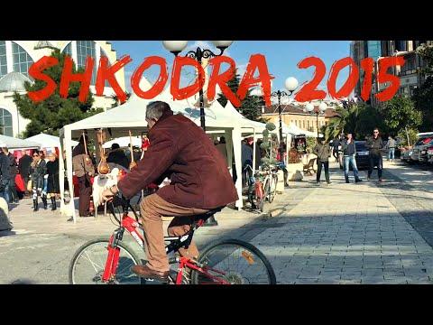Shkodra 2015