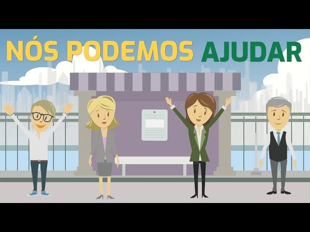 Inovar Ambiental - Gerenciamento de Resíduos - Vídeo Institucional