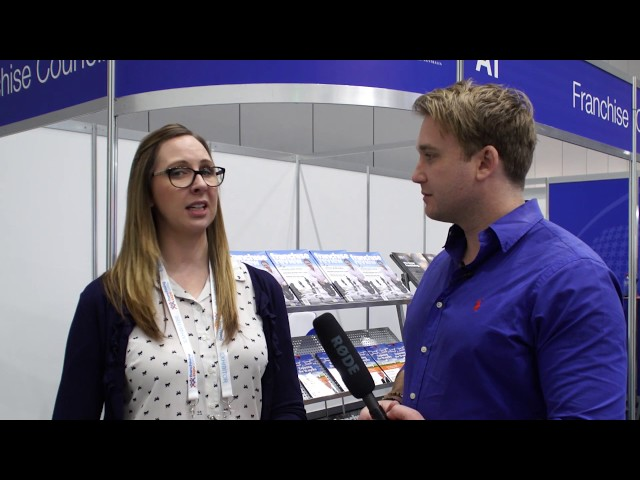 Kate from Jim's Dog Wash and the FCA provides some great advice about buying a franchise