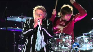 "THE WHO SuperBowl XLIV Half-Time Show ""COMPLETE"" (TRUE HD) --- 02-07-10-1"