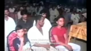 balochi song noor khan bezanjoنورخان بزنجو  بلوچی تصویری 4