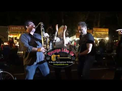 Tramps Like Us: Bruce Springsteen Tribute
