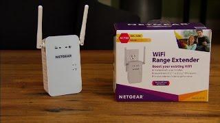 extend wifi netgear ac750 wi fi extender full review ex6100