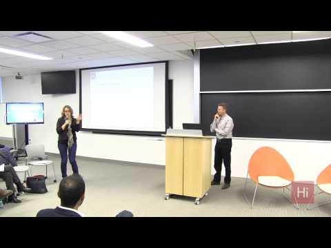 Harvard i-lab  