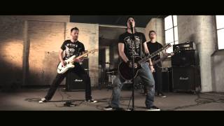 Stone Broken Let Me Go Official Music Video