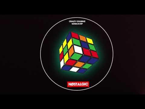 Crazy Cousinz - Ariba [Audio]