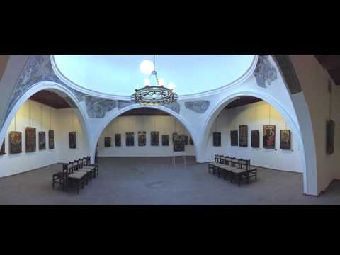 Art Gallery Burgas - Salvador Dali, Marc Chagall, Albrecht Duerer, etc.
