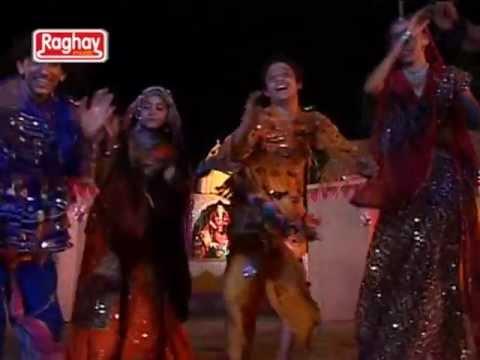 Sona No Garbo-Gujarati Garba Special Mataji Bhajan Of 2012 From Kuldevi By Kavita Das