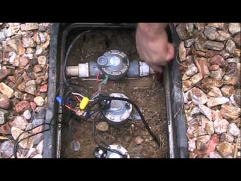Lawn Sprinkler Valve Diagram 2007 Honda Element Wiring Repair Quick Ext 100 Www Thequickvalve Com Youtube