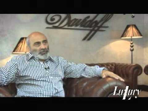 Luxury Magazine & Michael Poghosian