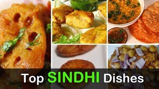 Top Sindhi Dishes You MUST Try!