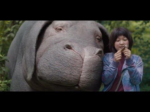 Okja Trailer