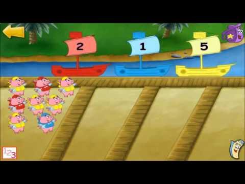 ДАША СЛЕДОПЫТ мультик игра,Dora the Explorer,ПРИКЛЮЧЕНИЯ ДАШИ ПУТЕШЕСТВЕННИЦЫ И БАШМАЧКА