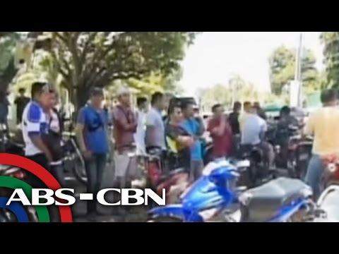 Bayan sa Maguindanao, tensyonado dahil sa MILF