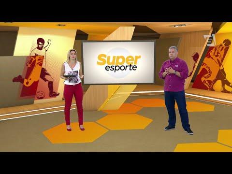 Super Esporte - Completo (07/08/15)