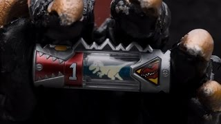 Power Rangers Dino Super Charge - Recipe For Disaster - Episode 13 Preview Analysis + More
