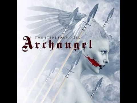 Archangel  Mercy in Darkness HQ
