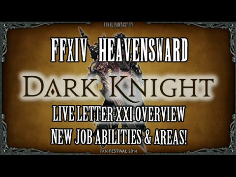 ffxiv live letter ffxiv arr live letter xxi overview new abilities 51630
