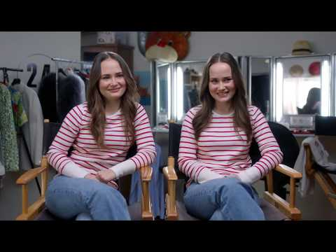 ICA reklamfilm 2018 v.11 - Ebba behind the scenes