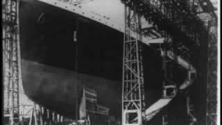 97 Aniversario RMS Titanic parte 1