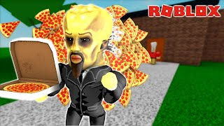 Le Bandit Pizza (ROBLOX)